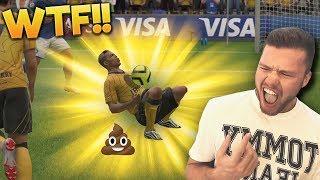 FIFA 19: DAS KURIOSESTE MATCH 💩