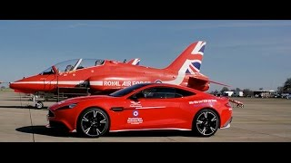 A great video featuring a 3M Wrapped Coastline Graphics AstonMartin Vanquish S