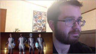 Lazer Team Official Trailer #1 Reaction!