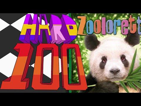 The Hard 100: Zooloretto