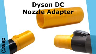 Dyson DC Nozzle Adapter