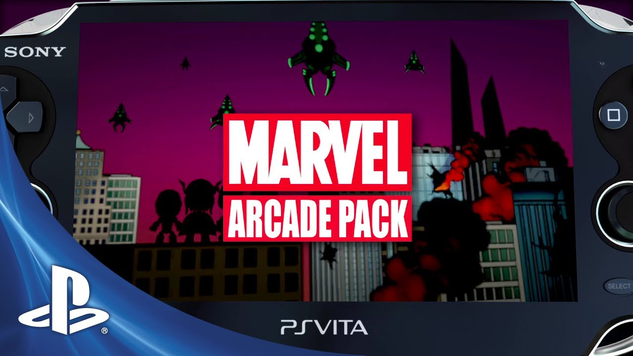 LittleBigPlanet update: Marvel Arcade Pack available now!