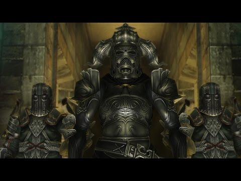 FINAL FANTASY XII THE ZODIAC AGE Tokyo Game Show Trailer 2016 thumbnail