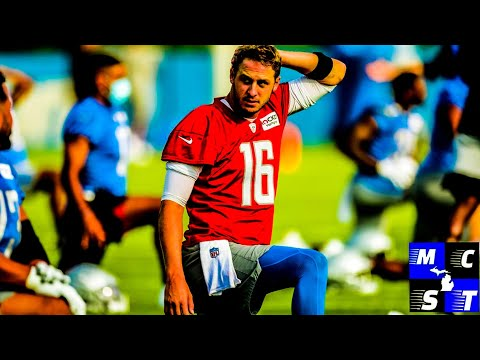 Detroit Lions to Turn Into Game Management Offense!!!