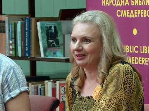 Ljiljana Šarac predstavila  svoj peti roman