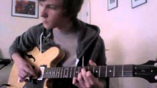 Beach House - 10 Mile Stereo (Guitar Cover)
