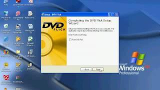 Descarga E Intalación De DVDFlick