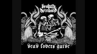 Brutally Deceased - Override of the Overture (Dismember Cover)