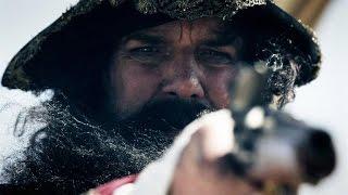 Blackbeard - Strategy