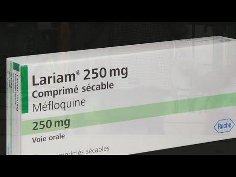 Tratamentul viermilor cu medicamente moderne