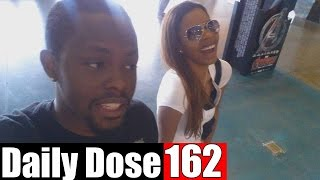 #DailyDose Ep.162 - ANOTHER MASHUP! | #G1GB