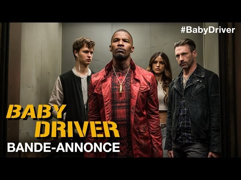 Baby Driver - Bande-annonce Sony Pictures Releasing France