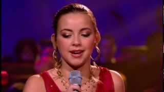Charlotte Church - The Little Horses - ENCHANTMENT, from Cardiff, Wales