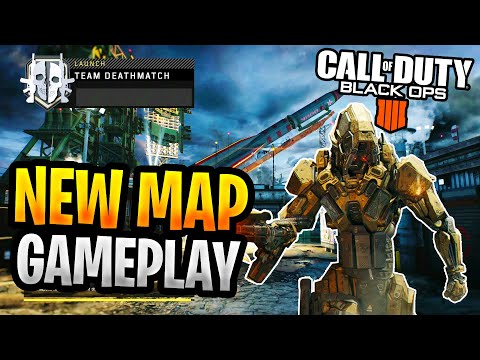 Download (NEW DLC MAP)  LAUNCH On Black Ops 4 Gameplay Map From Call Of Duty Black Ops 1 Its GOOD! Mp4 HD Video and MP3