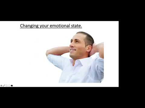 NLP Presentation. A taster from the NLP Practitioner Course.