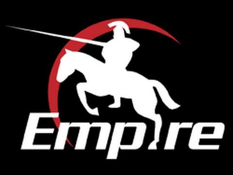КОМБО-ПЕРВОРОТ ОТ Empire vs. Cloud9 @ Starladder s10