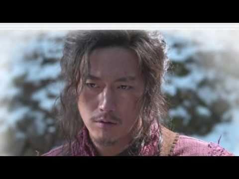 チュノ~推奴  Chuno OST :烙印(主題歌) *カナハングル 임재범