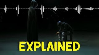 SAD! Music Video Explained   Xxxtentacion