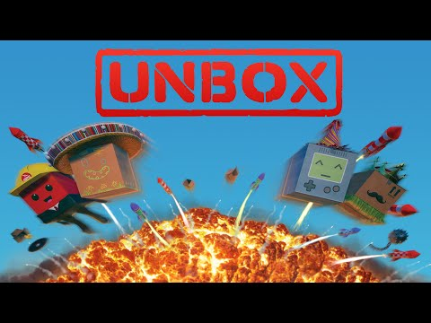 Unbox - Greenlight Trailer thumbnail