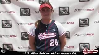Olivia Robison