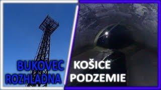 Podzemie Kosice / Vysielac Bukovec - Ivan Donoval - 2017 - geocaching