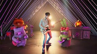 林俊傑 JJ Lin - 丹寧執著 Own The Day (華納 Official HD 官方MV)