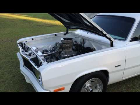 1973 Plymouth Duster for Sale - CC-992426
