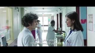 Hippocrates - Trailer