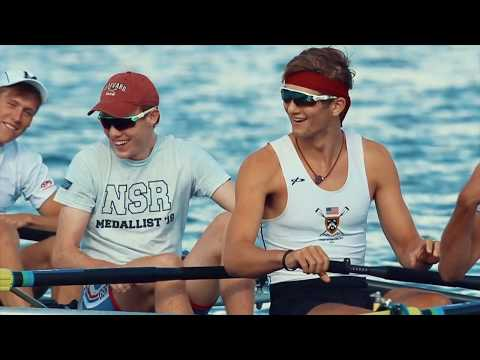 INSIDE GB ROWING - Junior Worlds 2018