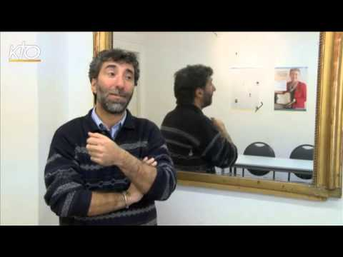Semaine Missionnaire Mondiale : témoignage d'Alfonso