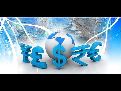Быстрый заработок денег на обмене валют