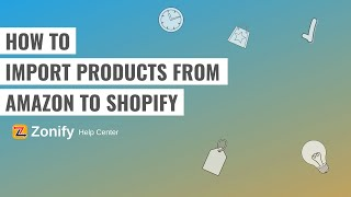 Best Dropshipping App - Import Amazon Products To Shopify