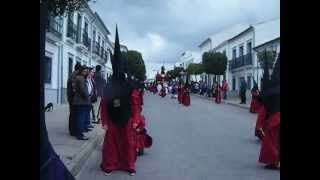 preview picture of video 'Recogida Padre Jesús Jueves Santo 2012_ Villanueva de Córdoba'