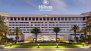 Hilton Orlando Disney Springs Resort Area Hotels