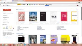 Read Google Ebooks ( Free Books )