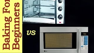 Compare A Convection Microwave And An OTG (Oven Toaster Griller)
