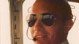 Captain Schretlen's Retirement Day