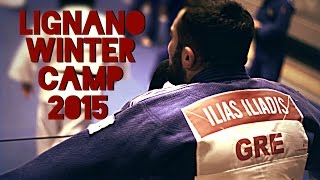 LIGNANO WINTER CAMP 2015