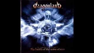 Dragonland - The Battle Of Ivory Plains (Full Album)