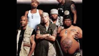 D12 Underground shit Activity As Phuctivity.WMV