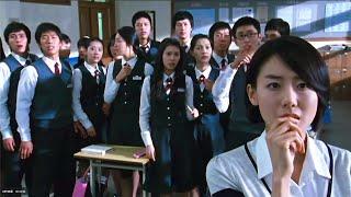 50多名学生答题,答错一题死一人,答题顺序让学生都害怕了!