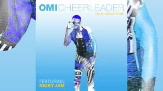 OMI feat  Nicky Jam   Cheerleader Felix Jaehn Remix Cover Art |Real MUSIC Records TV