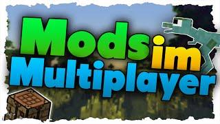 Minecraft Spielen Deutsch Minecraft Server Erstellen Mit Modpack - Minecraft server erstellen mit modpack