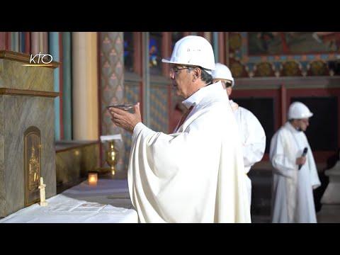 Notre-Dame de Paris : Messe pour la fête de la Dédicace