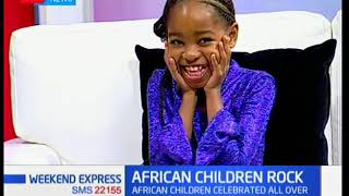 Kenya celebrate the Day of Africa child | Weekend Express