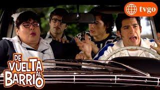 De Vuelta Al Barrio   12072019   Cap 424   45