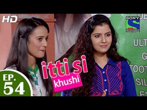 Itti Si Khushi - इत्ती सी ख़ुशी - Episode 54 - 19th December 2014
