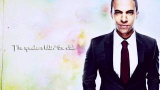 JLS - Do You Feel What I Feel? Lyrics Video