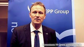 Jens Gieseke - Europäisches Parlament - EPP Group