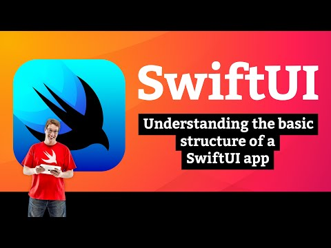 Hacking with iOS: SwiftUI Edition